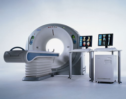 Aquilion ONE™: World's first dynamic volume CT system